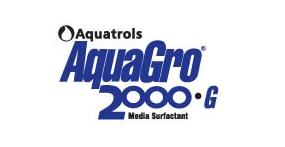 AquaGro G Logo