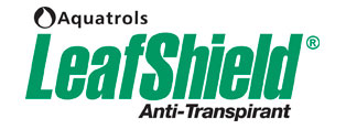LeadShield Anti-Transpirant Logo by Aquatrols