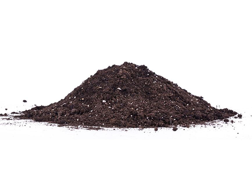 Soil mix aquatrols for Soil 60 years