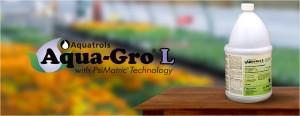 AquaGro L with PsiMatric Technology logo
