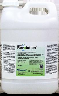 Aquatrols Revolution 10 liter container