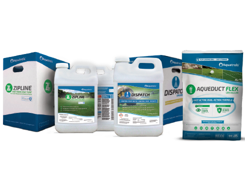 Soil Surfactants Revolution, Dispatch and Primer by Aquatrols