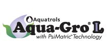 AquaGro L with PsiMatric Technology Logo by Aquatrols