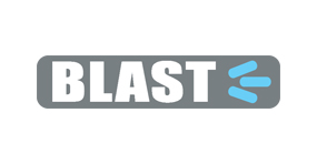Blast Soil Surfactant Logo by Aquatrols