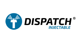 The Water Saving Soil Surfactant Dispatch Injectable Soil Surfactant logo by Aquatrols