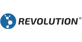 Revolution Soil Surfactant Logo by Aquatrols