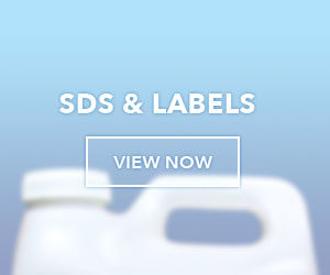 SDS and Labels Button