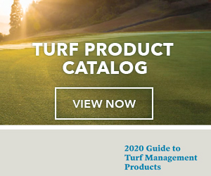Turf Product Catalog button
