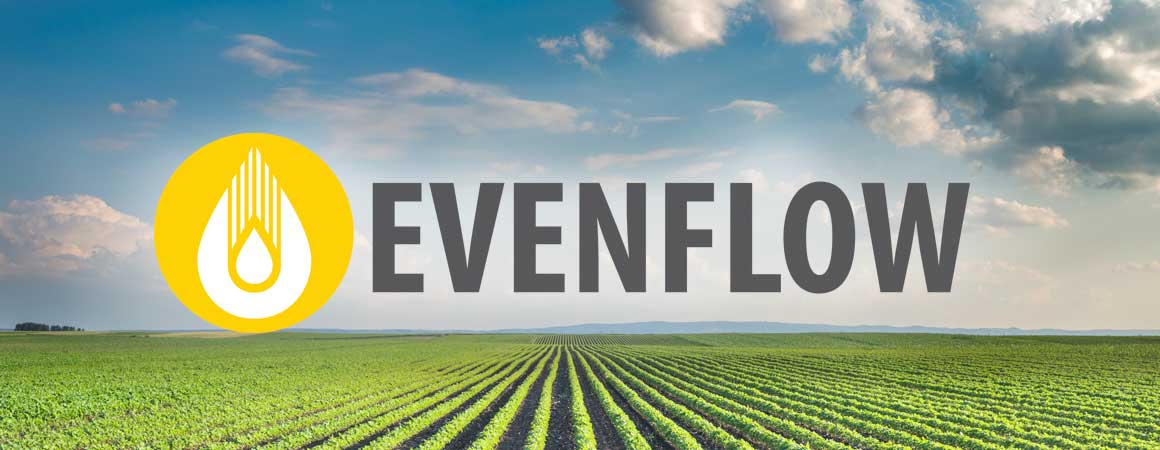 Evenflow soil surfactant from Aquatrols