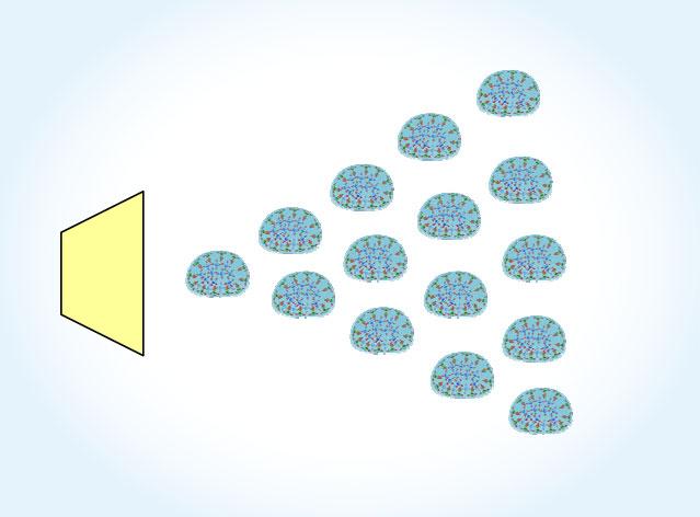 How Drift works image